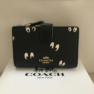COACH - COACH(コーチ)の二つ折り財布   73467