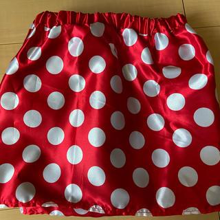 ディズニー(Disney)のミニー スカート(ミニスカート)