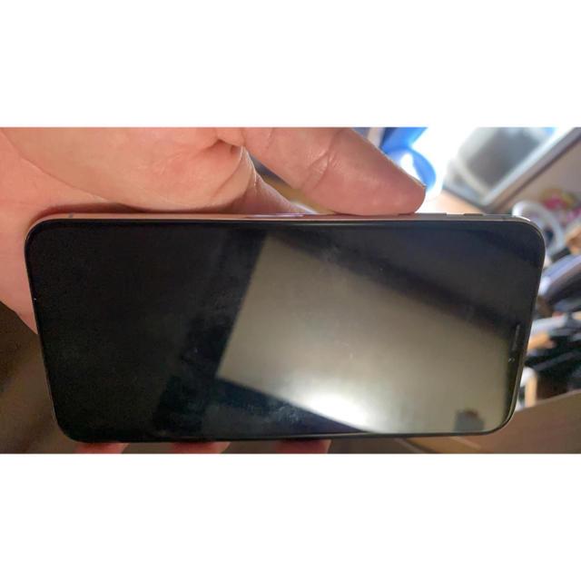 iPhone(アイフォーン)のiphone x 64gb simフリー スマホ/家電/カメラのスマートフォン/携帯電話(スマートフォン本体)の商品写真