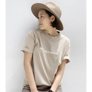 L'Appartement DEUXIEME CLASSE - AP STUDIO ISM It All Good Tシャツ