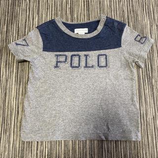Ralph Lauren - RALPH LAUREN ラルフローレン Tシャツ サイズ12M 80ぐらい