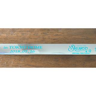 シャイニー(SHINee)のSHINee  5PECIAL FAN EVENT 銀テープ(アイドルグッズ)