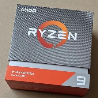 ASUS - AMD Ryzen 9 3950X socket AM4 16コア