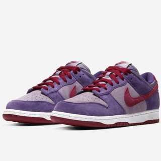 ナイキ(NIKE)のNIKE DUNK LOW Plum 28.0cm(スニーカー)