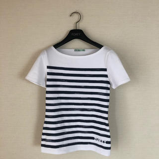 FOXEY - フォクシー FOXEY Tシャツ ボーダー