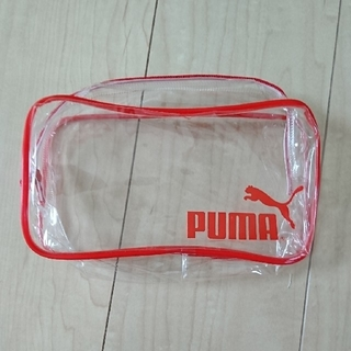 プーマ(PUMA)のPUMA マルチポーチ ポーチ(その他)