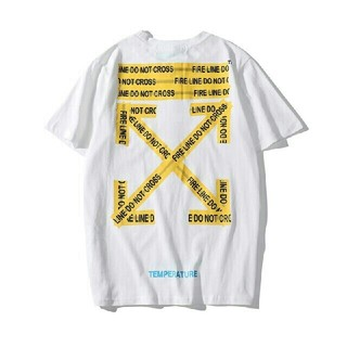 OFF-WHITE - OW3 OFF-WHITE Tシャツ