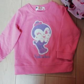 アンパンマン(アンパンマン)のコキンちゃんトレーナー(Tシャツ/カットソー)
