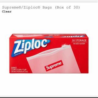 シュプリーム(Supreme)の値下げ!Supreme ziploc bags(その他)