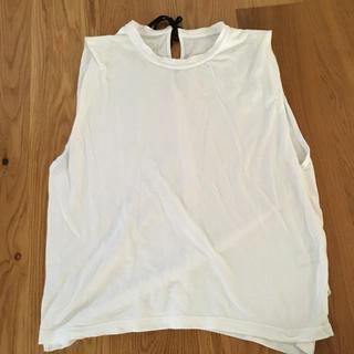 アダムエロぺ(Adam et Rope')のTシャツ (Tシャツ/カットソー(半袖/袖なし))