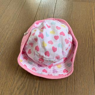 マザウェイズ(motherways)の未使用 マザウェイズ 帽子(48センチ)(帽子)