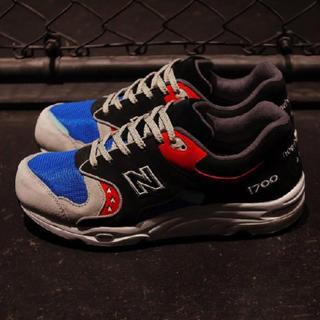 New Balance - NB CM1700  WHIZ LIMITED x mita sneakers