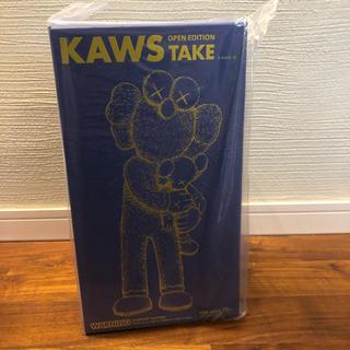 MEDICOM TOY - KAWS TAKE BLUE カウズ フィギュア MEDICOM TOY