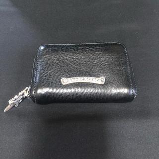 Chrome Hearts - クロムハーツ コインケース ウォレット インボイス付 小銭入れ 財布