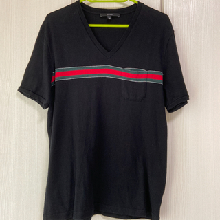 グッチ(Gucci)のグッチ メンズ、レディース ティーシャツ 国内正規品(Tシャツ/カットソー(半袖/袖なし))