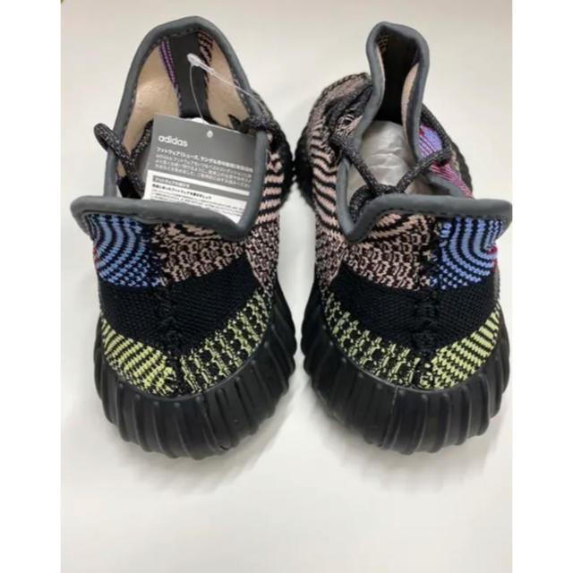 adidas(アディダス)の【新品】adidas YEEZY BOOST 350 V2 YECHEI メンズの靴/シューズ(スニーカー)の商品写真