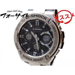 カシオ(CASIO)のカシオ G-SHOCK ジーショック ■ G-STEEL/Gスチール GST-W(腕時計(デジタル))