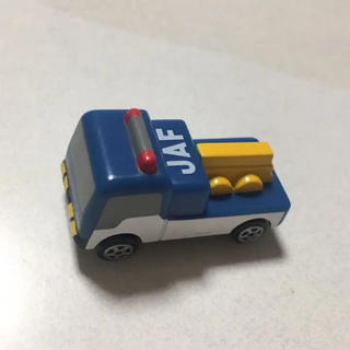 JAF レッカー車 マグネット