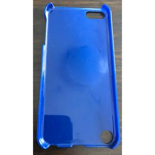 アイポッドタッチ(iPod touch)のiPod touch 第5世代 カバーケース(モバイルケース/カバー)