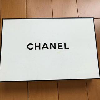 CHANEL - シャネル No5サヴォンギフトセット