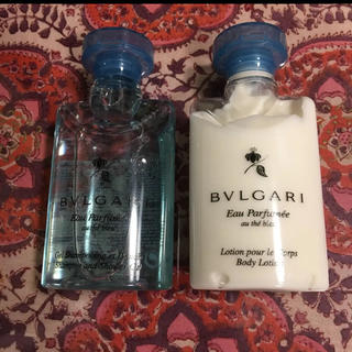ブルガリ(BVLGARI)のブルガリ アメニティ(旅行用品)