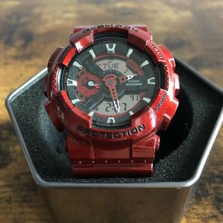ジーショック(G-SHOCK)の CASIO G-SHOCK 腕時計  GA110NM-4A (腕時計(デジタル))