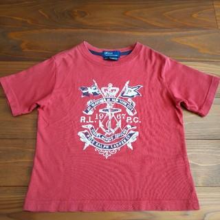 POLO RALPH LAUREN - Tシャツ ラルフローレン 3/3T 100