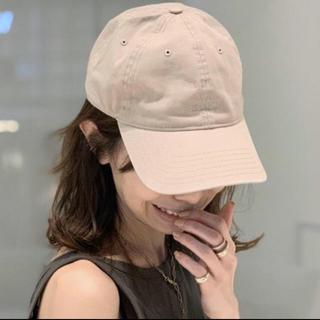 L'Appartement DEUXIEME CLASSE - 新品未使用タグ付 アパルトモン 【GOOD GRIEF/グッドグリーフ】CAP
