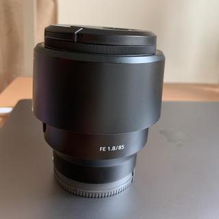 SONY - sony fe 85mm 1.8