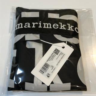 marimekko - マリメッコ エコバック
