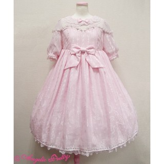 Angelic Pretty - Angelic Pretty Shadow Dream Carnival セット