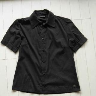フェンディ(FENDI)のFENDI 半袖シャツ(シャツ/ブラウス(長袖/七分))