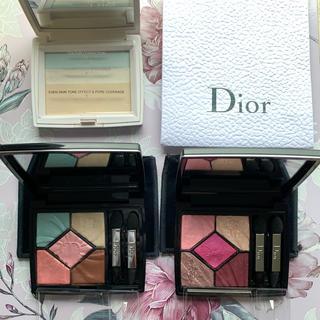 Dior - ディオールDior❤︎サンククルール アイシャドウ  セット