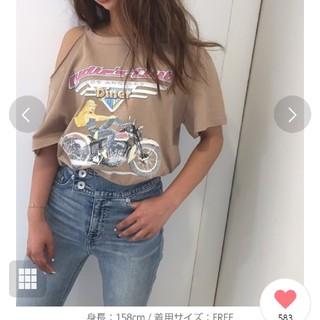 GYDA - ジェイダTシャツ