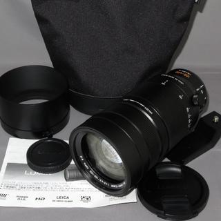 Panasonic - パナソニック DG VARIO-ELMAR100-400mm F4-6.3ASP