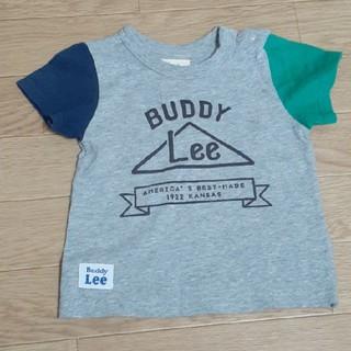 バディーリー(Buddy Lee)のBuddy Lee Tシャツ 80cm(Tシャツ)