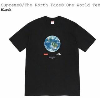 Supreme - Supreme  the one world tee