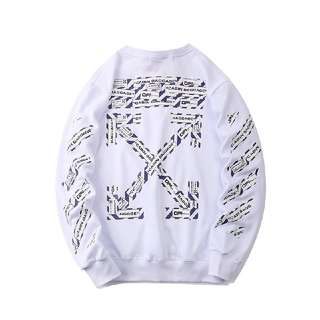 OFF-WHITE - ❤大人気❤OFF-WHITE オフホワイト 男女兼用 パンツ#48