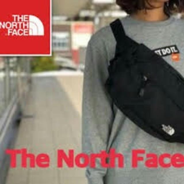 THE NORTH FACE(ザノースフェイス)のノースフェイス クラシックカンガ ブラック(k) メンズのバッグ(ウエストポーチ)の商品写真