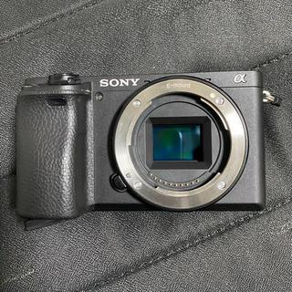 SONY - α6400 ボディ おまけ付き