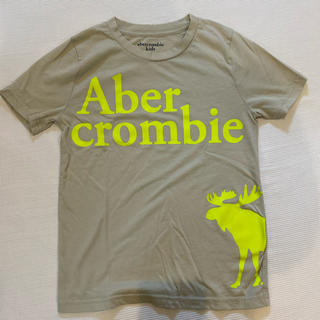 Abercrombie&Fitch - Abercrombie & Fitch kids  アバクロキッズ ボーイズ