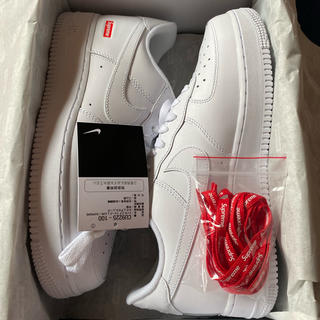 Supreme - Supreme NIKE Air Force 1 26cm