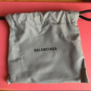 バレンシアガ(Balenciaga)のバレンシアガ 巾着(ポーチ)