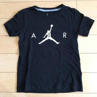NIKE - ナイキ AIR JORDAN Tシャツ 2枚セット 110 120 キッズ
