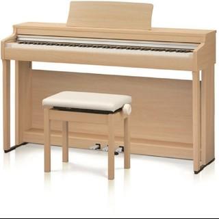 カワイ 電子ピアノ CN27LO 極美品(電子ピアノ)