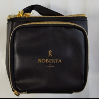 ROBERTA DI CAMERINO - ロベルタディカメリーノ ドレッサーボックス アンドロージー &ROSY バニティ