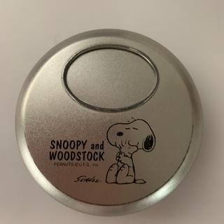 スヌーピー(SNOOPY)のスヌーピ 携帯灰皿(灰皿)