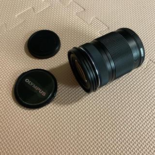 オリンパス(OLYMPUS)のオリンパス M.ZUIKO DIGITAL 40-150mm (レンズ(ズーム))