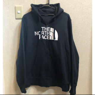 THE NORTH FACE - THE NORTH FACE スクエアロゴパーカー 721556 ザノースフェイ