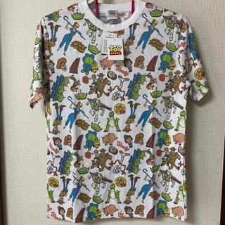 Disney - トイストーリー Tシャツ 新品